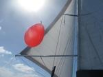 02. För spirade segel