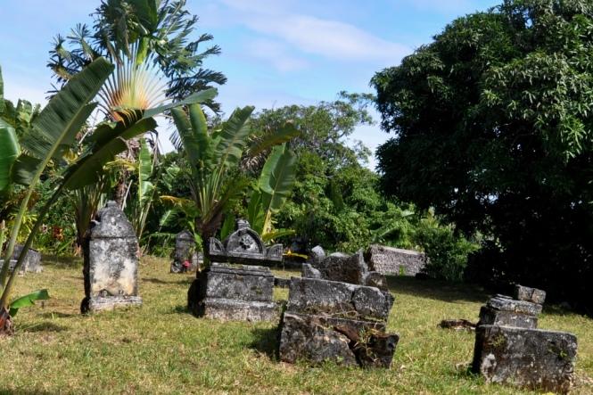 piratkyrkogården