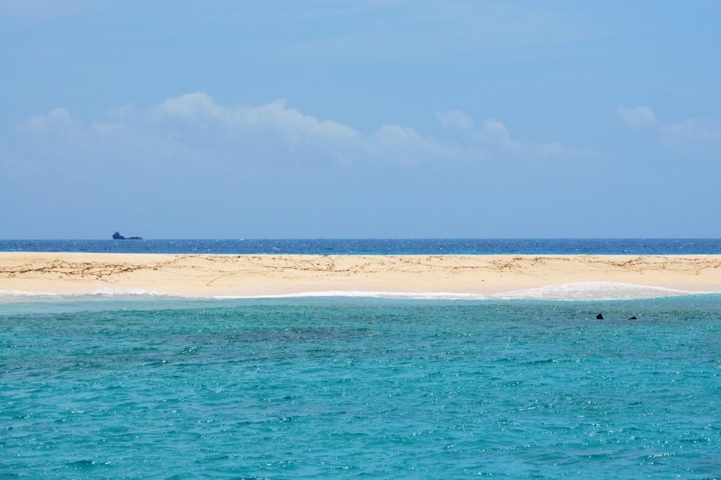 Hogsty Reef