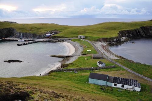 North Haven, Fair Isle
