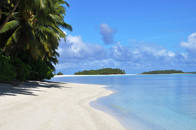 Chagos, Indiska Oceanen