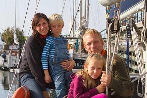Foto: Martin Leisborn för Praktiskt Båtägande/Livetombord.se