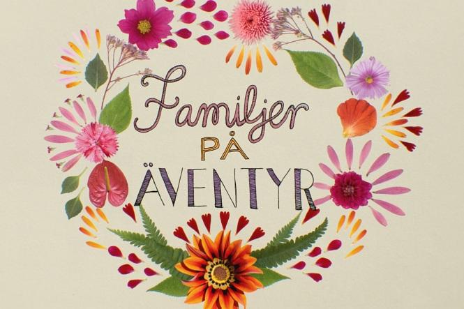 Familjer på äventyr i SVT1