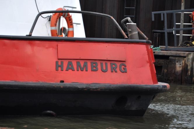 Seglarens guide till Hamburg