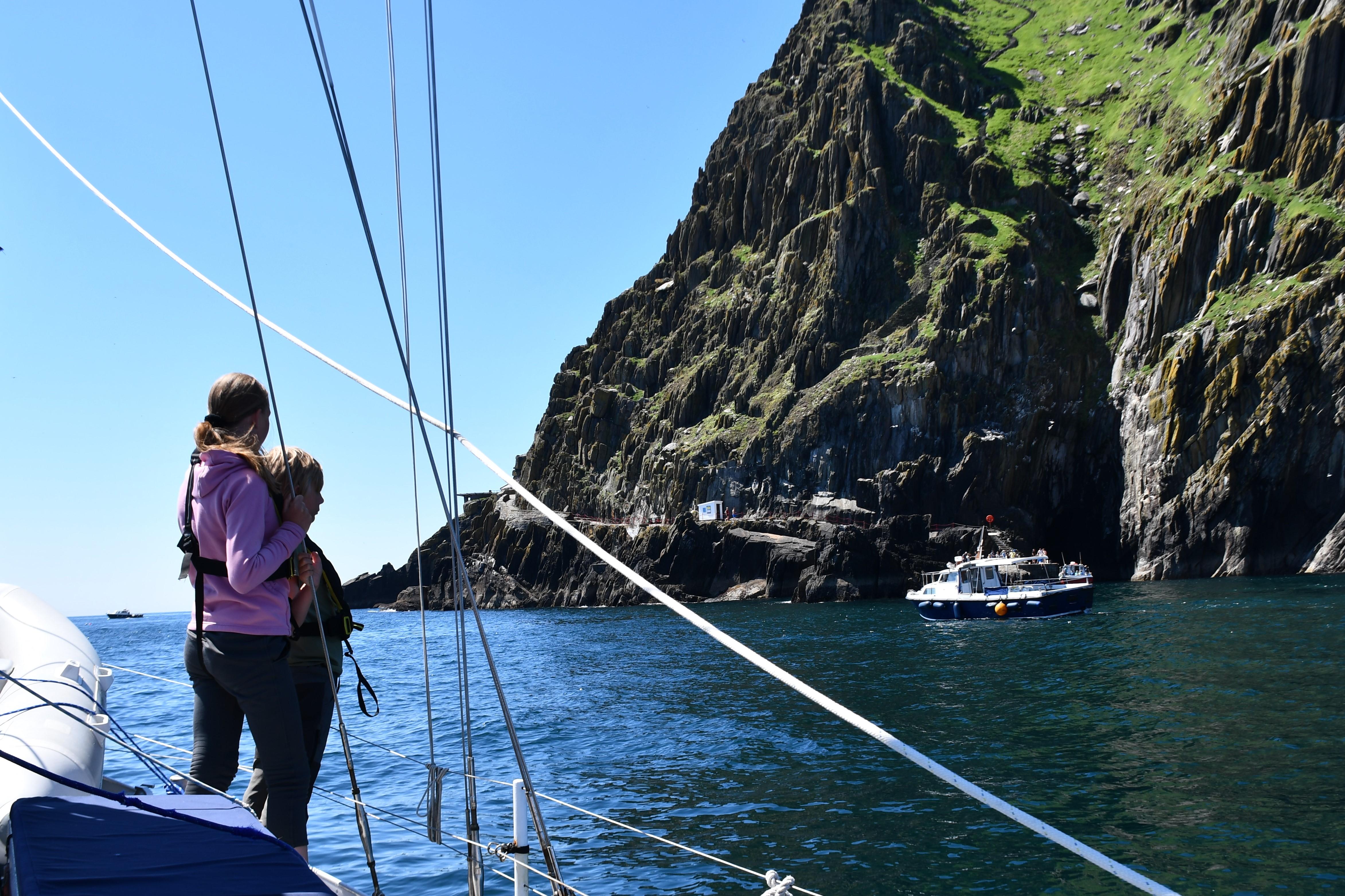 Yacht besättning dejtingsajt betygs ätt kristna dejtingsajter